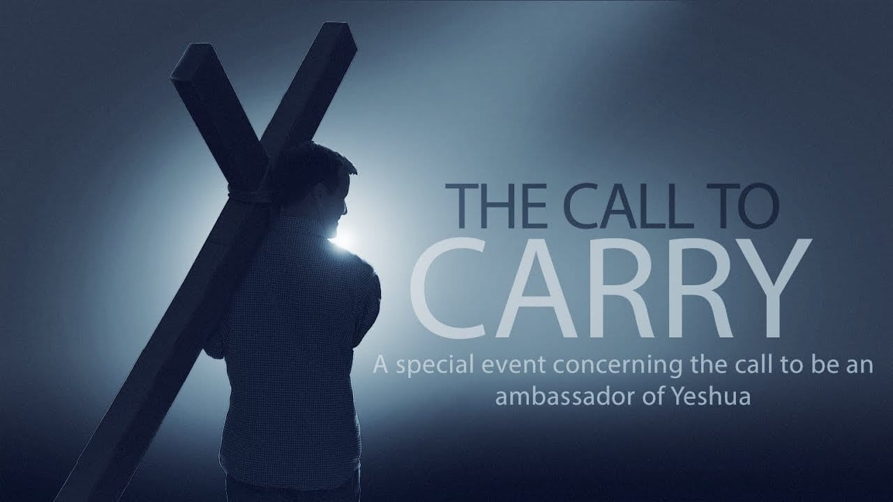 THE CALL TO CARRY: A special event about foster care and followers of Christ