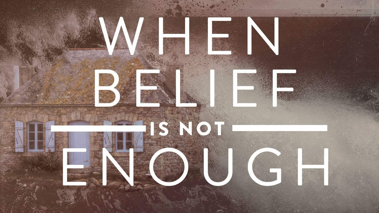 Keeping Belief Is Enough: COLLIDE: When Belief Is Not Enough