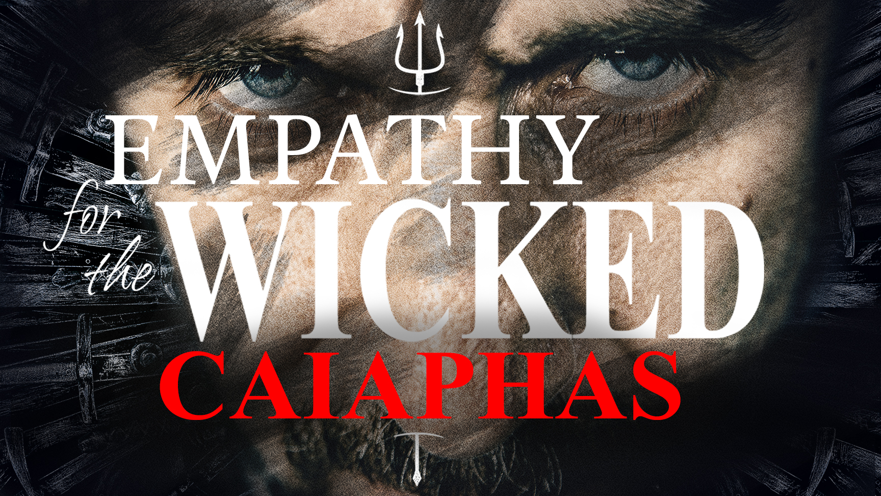 Empathy for the Wicked: CAIAPHAS