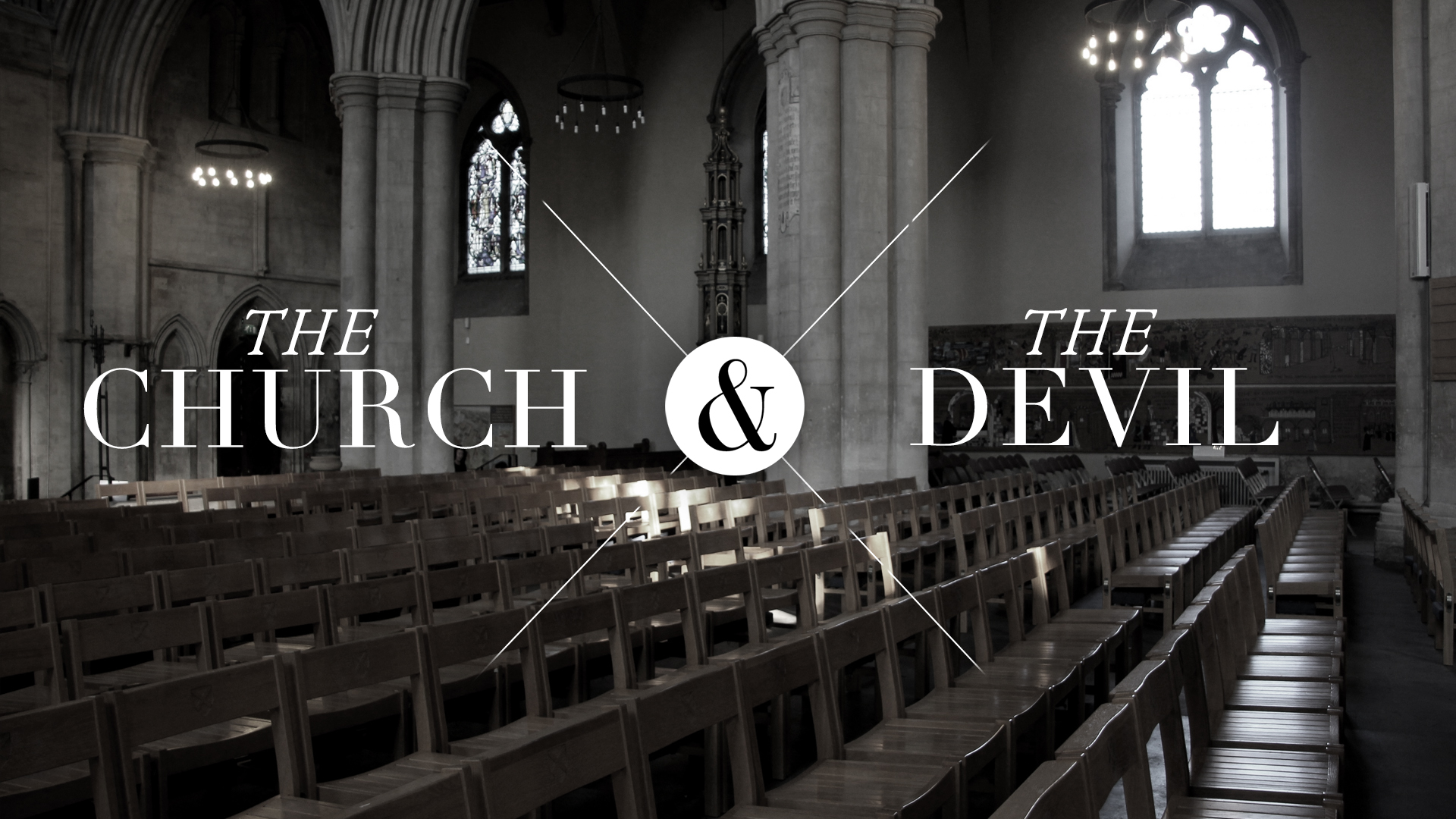 The Church and The Devil